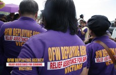 Relief Assistance to Sendong Victims – Batch 1